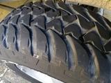 Шины с дисками на минусовые диски R16 в Тараз – фото 2