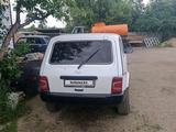 ВАЗ (Lada) 2121 Нива 2007 года за 1 600 000 тг. в Кокшетау – фото 4