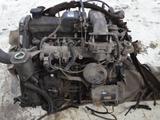 Двигатель на Toyota Hilux Surf 1KZ за 99 000 тг. в Шымкент – фото 3