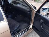 BMW 520 1988 года за 1 200 000 тг. в Караганда – фото 4