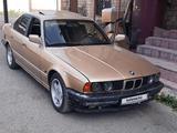 BMW 520 1988 года за 1 200 000 тг. в Караганда – фото 5