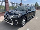 Lexus LX 570 2016 года за 33 000 000 тг. в Нур-Султан (Астана)