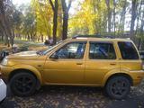Land Rover Freelander 2002 года за 2 250 000 тг. в Алматы