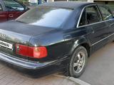 Audi A8 1995 года за 1 650 000 тг. в Нур-Султан (Астана) – фото 4