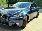 Lexus GS 350 2012 года за 14 450 000 тг. в Усть-Каменогорск