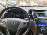 Hyundai Santa Fe 2013 года за 11 000 000 тг. в Алматы – фото 3