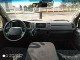 Toyota HiAce 2011 года за 6 850 000 тг. в Алматы – фото 2
