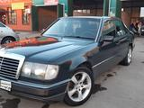 Mercedes-Benz E 200 1992 года за 1 300 000 тг. в Алматы