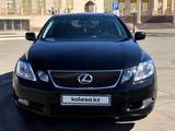Lexus GS 300 2006 года за 5 100 000 тг. в Уральск – фото 2