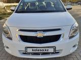Chevrolet Cobalt 2021 года за 6 450 000 тг. в Кызылорда – фото 3