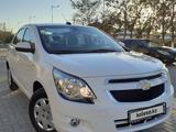Chevrolet Cobalt 2021 года за 6 450 000 тг. в Кызылорда – фото 4