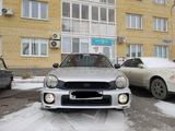 Subaru Impreza 2001 года за 1 540 000 тг. в Петропавловск – фото 5