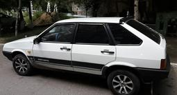 ВАЗ (Lada) 2109 (хэтчбек) 2000 года за 950 000 тг. в Костанай