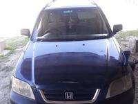 Honda CR-V 1996 года за 2 100 000 тг. в Талдыкорган