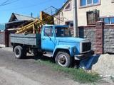 ГАЗ  52 1989 года за 550 000 тг. в Талдыкорган