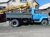 ГАЗ  52 1989 года за 550 000 тг. в Талдыкорган – фото 2