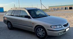 Mazda 626 1999 года за 2 400 000 тг. в Кызылорда – фото 2