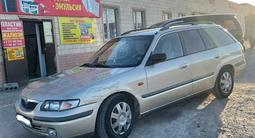 Mazda 626 1999 года за 2 400 000 тг. в Кызылорда – фото 5