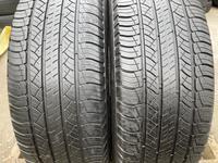 265/60/18 пары Bridgestone, Michelin за 38 000 тг. в Алматы
