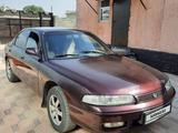 Mazda 626 1994 года за 1 450 000 тг. в Тараз – фото 5