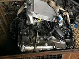 Контрактный двигатель из Японии в Шымкент