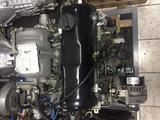 Двигатель на ваз 2123 за 881 000 тг. в Алматы