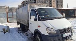 ГАЗ ГАЗель 2015 года за 6 000 000 тг. в Талдыкорган