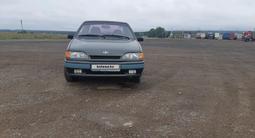 ВАЗ (Lada) 2115 (седан) 2006 года за 800 000 тг. в Шымкент – фото 2