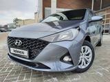 Hyundai Accent 2020 года за 5 850 000 тг. в Костанай