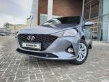 Hyundai Accent 2020 года за 5 850 000 тг. в Костанай – фото 2