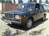 ВАЗ (Lada) 2107 2011 года за 1 100 000 тг. в Павлодар – фото 3