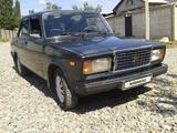 ВАЗ (Lada) 2107 2011 года за 1 100 000 тг. в Павлодар – фото 4