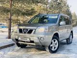 Nissan X-Trail 2003 года за 3 599 999 тг. в Нур-Султан (Астана) – фото 2