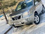 Nissan X-Trail 2003 года за 3 599 999 тг. в Нур-Султан (Астана) – фото 4