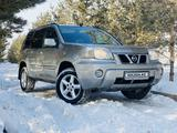 Nissan X-Trail 2003 года за 3 599 999 тг. в Нур-Султан (Астана) – фото 5