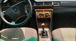 Mercedes-Benz E 220 1994 года за 1 900 000 тг. в Алматы – фото 5