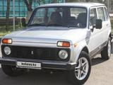 ВАЗ (Lada) 2131 (5-ти дверный) 2006 года за 1 650 000 тг. в Костанай