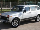 ВАЗ (Lada) 2131 (5-ти дверный) 2006 года за 1 650 000 тг. в Костанай – фото 2