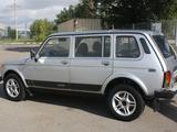 ВАЗ (Lada) 2131 (5-ти дверный) 2006 года за 1 650 000 тг. в Костанай – фото 4