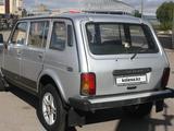 ВАЗ (Lada) 2131 (5-ти дверный) 2006 года за 1 650 000 тг. в Костанай – фото 5