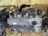 Контрактный двигатель 1AZ FSE 1AZ D4 за 299 900 тг. в Семей