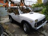 ВАЗ (Lada) 2121 Нива 2013 года за 2 400 000 тг. в Костанай – фото 2