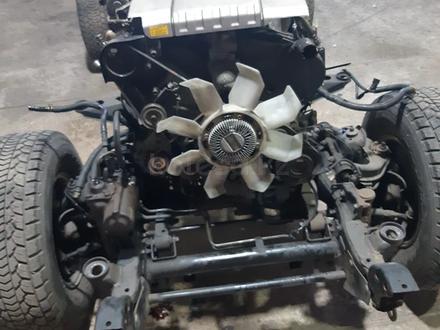 Двигатель за 480 000 тг. в Алматы – фото 3