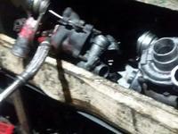 Двигатель TSI cda Turbo за 111 111 тг. в Шымкент