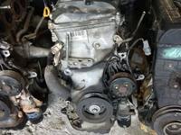 Двигатель Toyota RAV4 (тойота рав4) за 6 422 тг. в Алматы