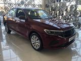 Volkswagen Polo Status MPI AT 2021 года за 8 700 000 тг. в Актобе – фото 3