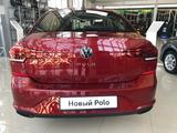 Volkswagen Polo Status MPI AT 2021 года за 8 700 000 тг. в Актобе – фото 5