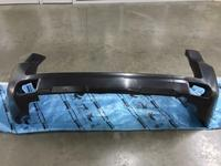Задний бампер для PRADO 150 18-21 под оригинал за 65 000 тг. в Атырау