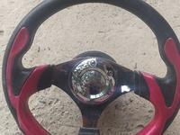 Руль ваз 21014 за 17 000 тг. в Шымкент