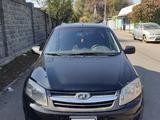 ВАЗ (Lada) Granta 2190 (седан) 2013 года за 2 500 000 тг. в Алматы